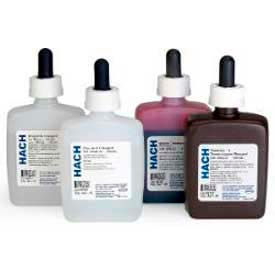 Chemical Test Kit Refills