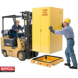 UltraTech Ultra-Safety Cabinet Bladder Systems®