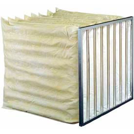 Koch Filter™ Multi-Sak Extended Surface Bag Filters