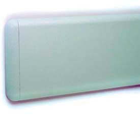 Pawling Rounded Top & Bottom Edges Wall Guards