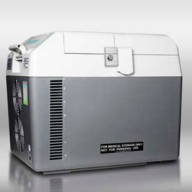 Portable Refrigerated Coolers