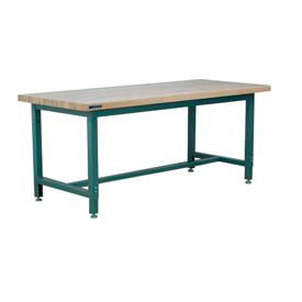 Stackbin 1005 Series Workbenches