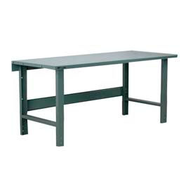 Stackbin Heavy Duty Steel Top Workbenches
