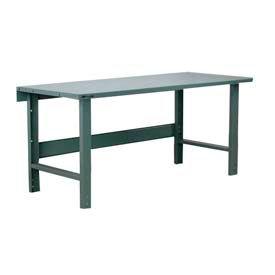 Stackbin Heavy Duty Steel Top Workbenches
