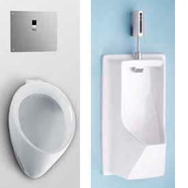 TOTO® Urinals