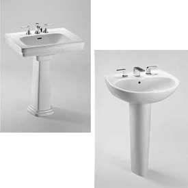 Toto Pedestal Sinks