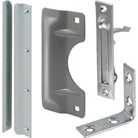 Repair And Replacement Reinforcement Plates/Braces