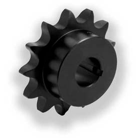 TRITAN ISO 08B Finished Bore Sprockets