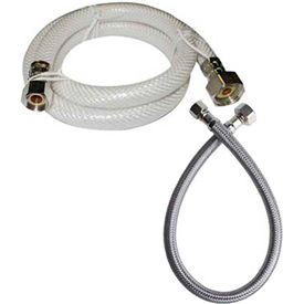 Faucet Supply Connection Hoses