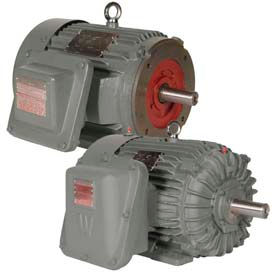 WWE Explosion Proof Motors