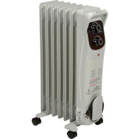 Oil Filled Radiator Heaters