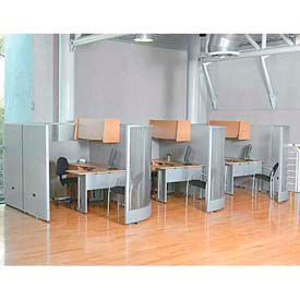 OFM RiZe Partition Panel Systems