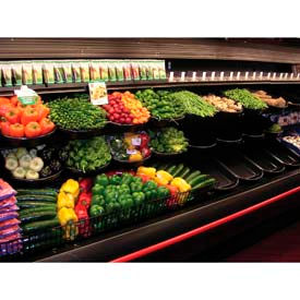 Produce Display & Table Accessories