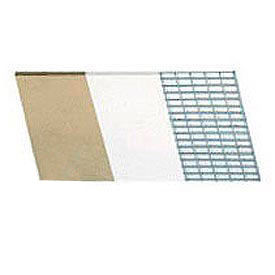 Boltless Rack & Shelving - Wood & Wire Decks