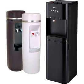 Filtered Point Of Use Water Coolers