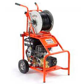 RIDGID® Water Jetter Accessories