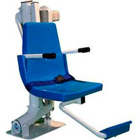 Commercial Pool Handicap Chair Lifts