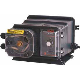 Commercial Pool Meter Feeder Pumps