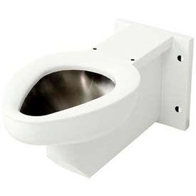 Acorn Security Toilets