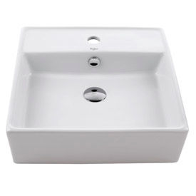 Kraus Ceramic Vessel Sinks