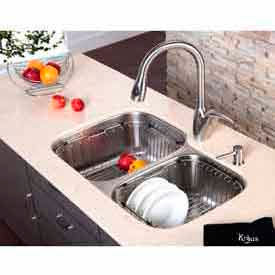 Kitchen Sink Rinse Baskets