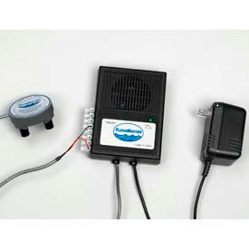 FloodMaster Water Alarm System for Air Conditioner/HVAC Condensate
