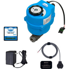 FloodMaster Total Water Main Shutoff Systems