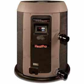 Heat Pump Swimming Pool Heaters