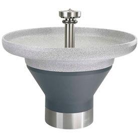 Bradley Corp® Terreon™ Deep Bowl Washfountain