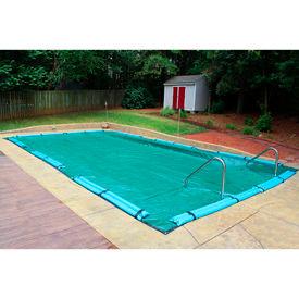 Inground Winter Pool Covers
