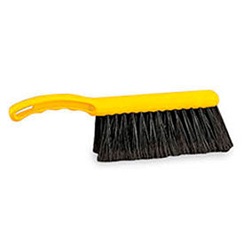 Sweeping Brushes