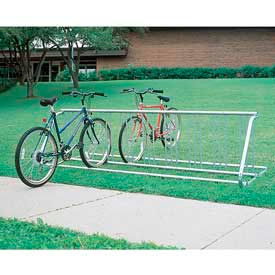 Grid Bike Racks