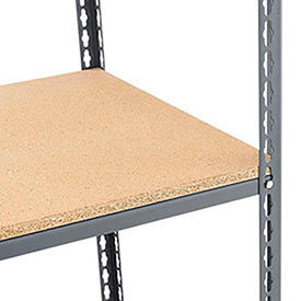 Particleboard Decking for EDSAL and RELIUS SOLUTIONS Shelving