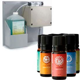 Residential/Commercial Steambath Oils