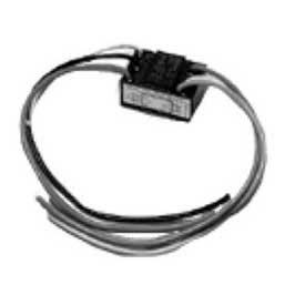 Multi-Voltage Control Relay