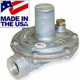 Maxitrol 325 Series Gas Regulators
