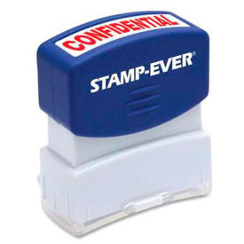 Pre-Inked Stamps