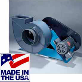 Saint Gobain Belt Drive Industrial Blowers