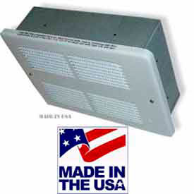 King Electric Ceiling Heaters