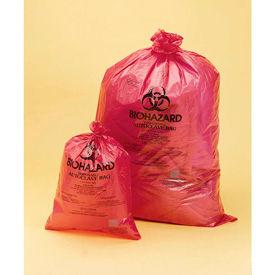 Biohazard Waste Disposal Bags