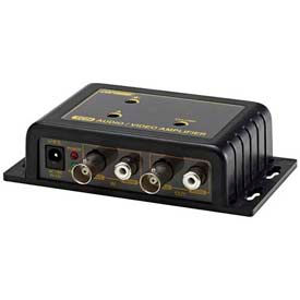 COP Security Amplifiers & Distributors