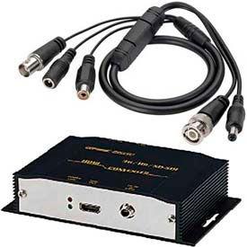 COP Security Camera Accessories