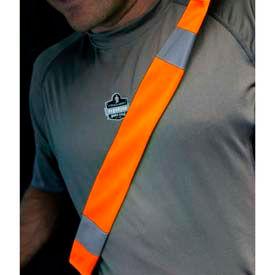 Hi-Visibility Seat Belt Covers