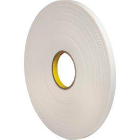 3M™ Double Sided Foam Tape - Single Rolls