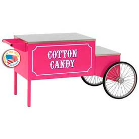 Cotton Candy Carts & Stands