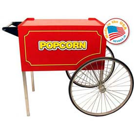 Popcorn Machine Carts & Stands