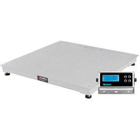 Heavy Duty Digital Low Profile Pallet Scales