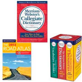 Reference Books & Travel Guides
