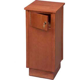 Imperial Woodworking Inc. Tithe Boxes