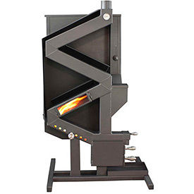 Pellet Stove Heaters